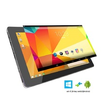 """10.6"""" Chuwi Vi10 Dual OS Tablet PC Windows 8.1 Android 4.4 Dual Boot 2 in 1 PC Tablet Computer 2GB 32GB Intel Z3736F HDMI"""