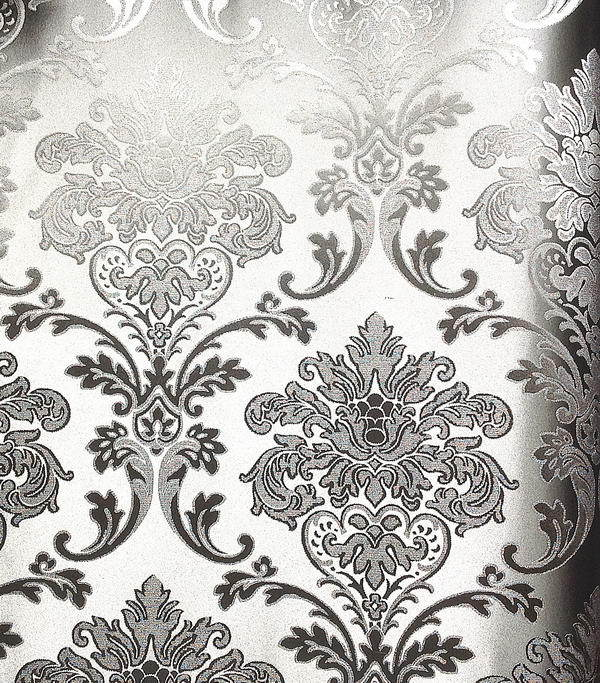 Lt6 60401 Fashion European Modern Style Wall Paper Luxury