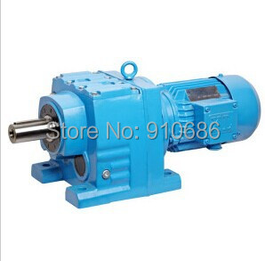 Helical Gear Reducer TR18(China (Mainland))