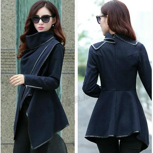 Designer winter jackets for ladies – Novelties of modern fashion ...