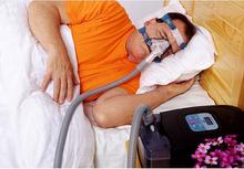 BMC Auto CPAP APAP Breathing Machine Health Care Breathing Ventilator Portable Ventilation Continuous Positive Airway Pressure