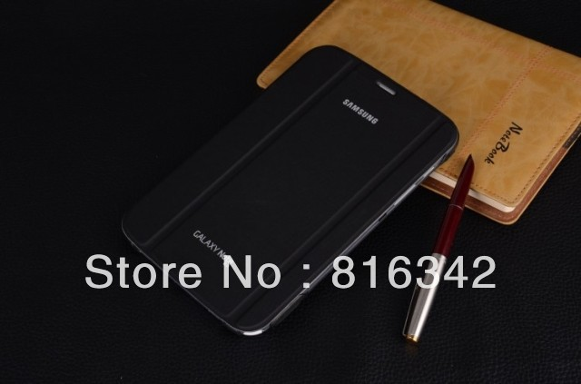 Samsung N5100 Galaxy Note 8.0 Original Leather Case n5110 Book Cover Tablet PC + Stylus +Free LCD Screen Protector - Desheng (HK store Trading Co., Ltd.)