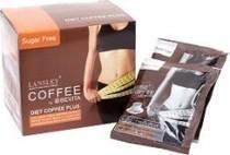 Beauty Buffet Lansley coffee 10pcs box
