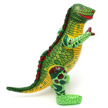 50cm Inflatable Dinosaur Blow Up Pool Beach Ball Toy Magic Air Balls Party Jurassic Play Toys Children New Year Gift Large Size(China (Mainland))
