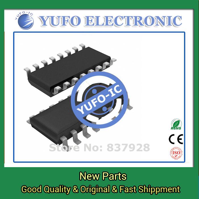 Free Shipping 10PCS NCP1396BDR2G genuine authentic [IC REG CTRLR ISO PWM VM 16-SOIC]  (YF1115D)