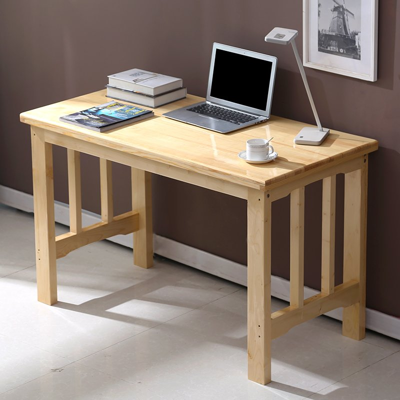 cheap wooden desks 1