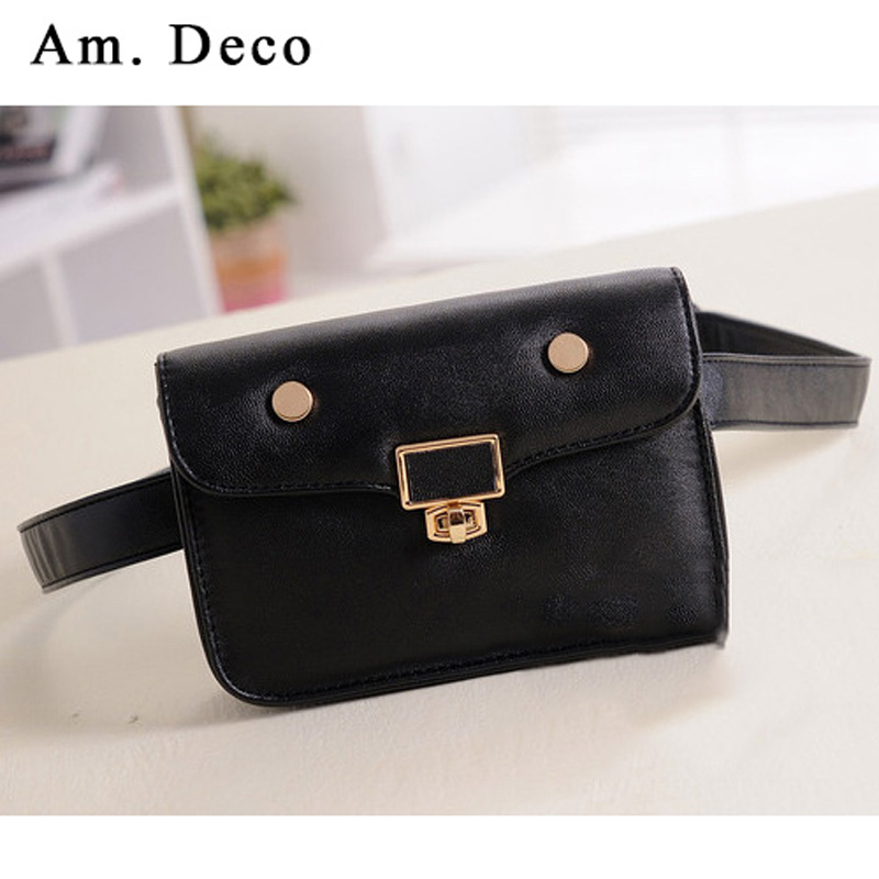 women Waist Bag Travel fashion Casual Fanny Pack Zip Pouch Money Pouch Belt Waist Pack<br><br>Aliexpress