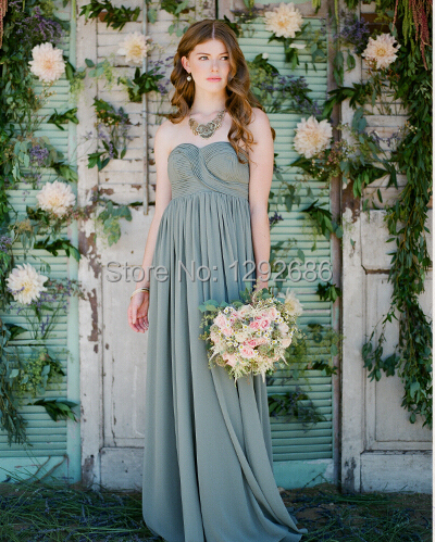 Famous Olive Green Wedding Dresses Vignette - Wedding Dresses and ...