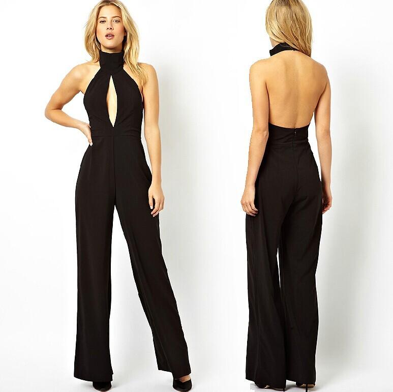 Online Get Cheap Wide Leg Formal Jumpsuit -Aliexpress.com ...