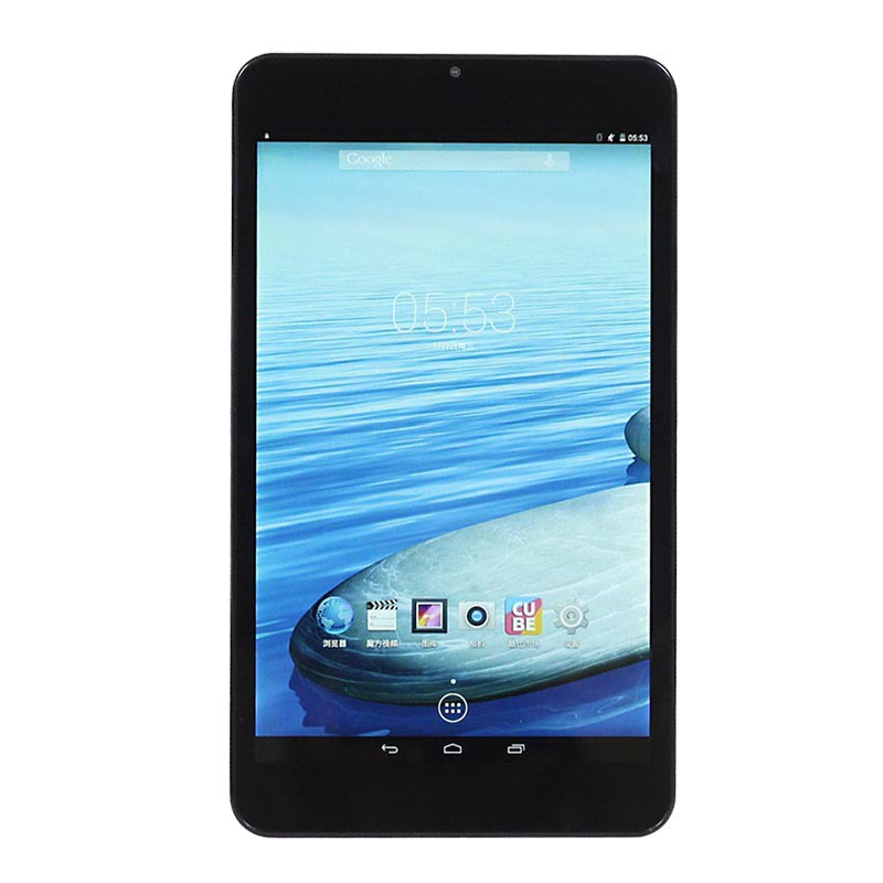 Cube U27GT Quad Core Tablet PC Android 4 4 MTK8127 1 3GHz 1GB RAM 8GB ROM