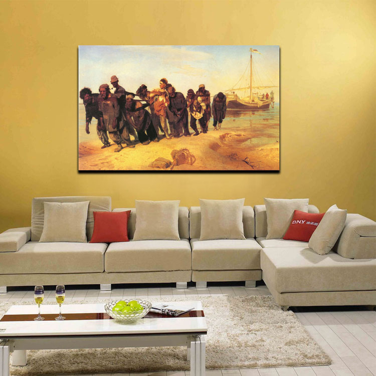 Buy world famous oil painting trackers on for Room decor 6d