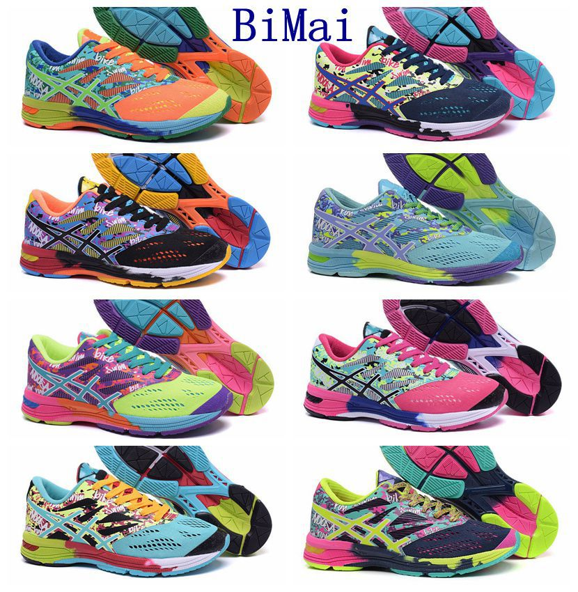 2016 free shipping newest gel sneakers running shoes for men and women and ladies outdoor casual women shoes tri 10 size 36~45(China (Mainland))