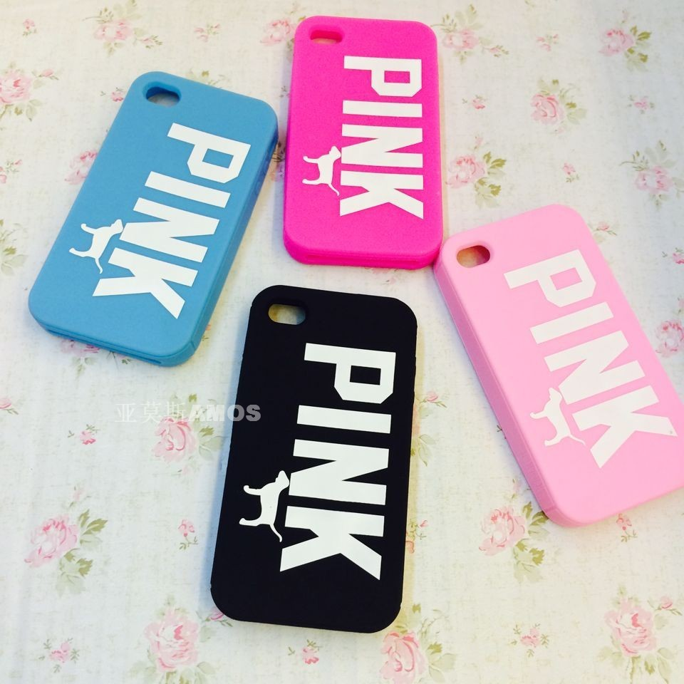 victoria secret pink iphone 6 case free shipping scripto