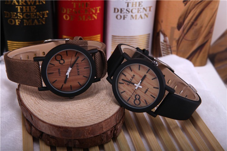fashoin wood wooden watch (14)