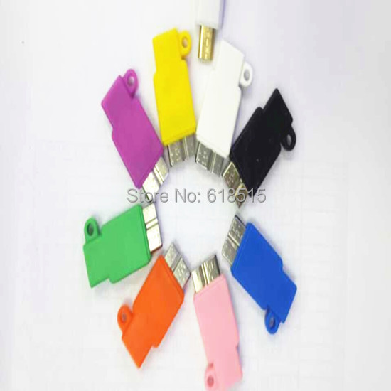 HOT!Micro USB to Note3 5pin Femail to Micro USB 3.0 9pin Male adapter for Samsung Galaxy Note3 N9000