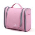 Travel Pouch Waterproof Portable Toiletry Bag Women Cosmetic Organizer Pouch Hanging Cute Wash Bags Makeup Bag