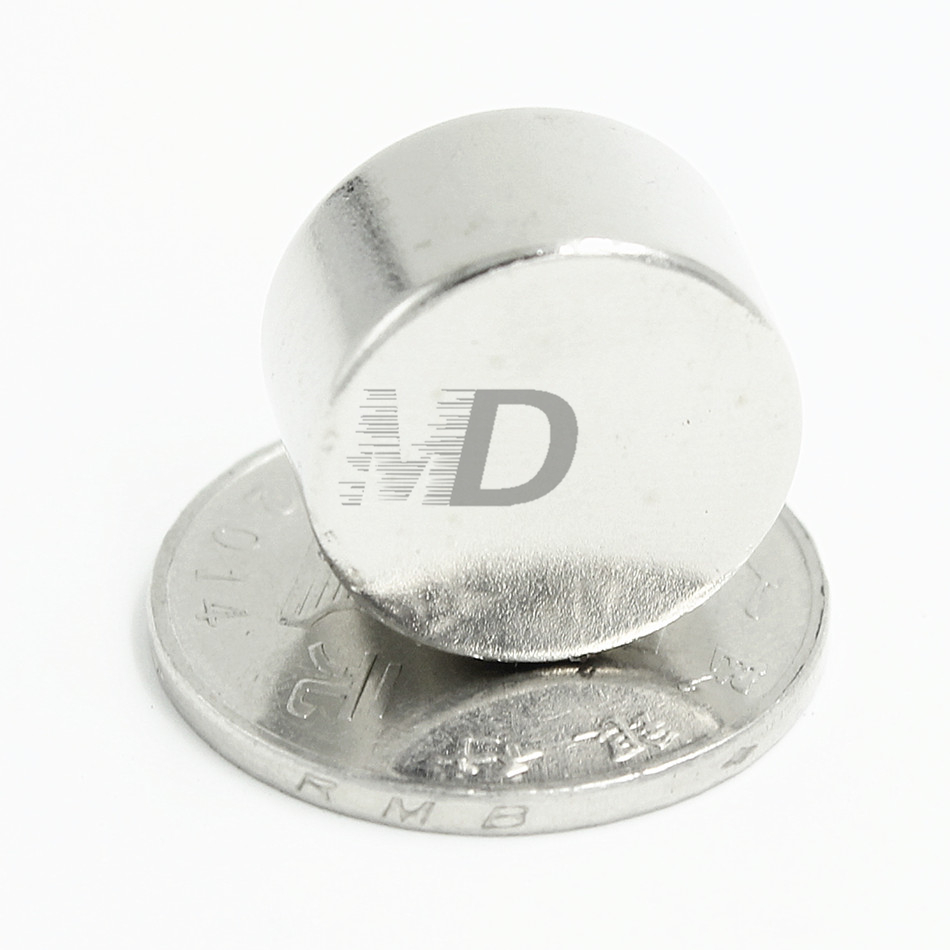 100pcs Neodymium N35 Dia 18mm X 10mm  Strong Magnets Tiny Disc NdFeB Rare Earth For Crafts Models Fridge Sticking Free Shipping<br><br>Aliexpress