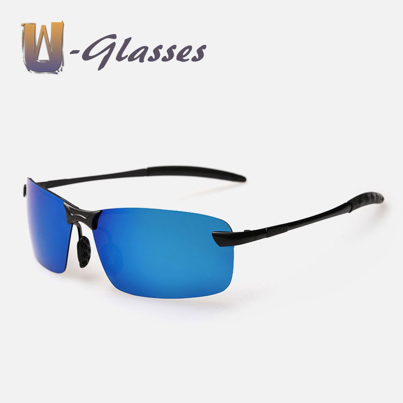 Choose sunglasses with polarized lenses for fishing for Polarized fishing glasses