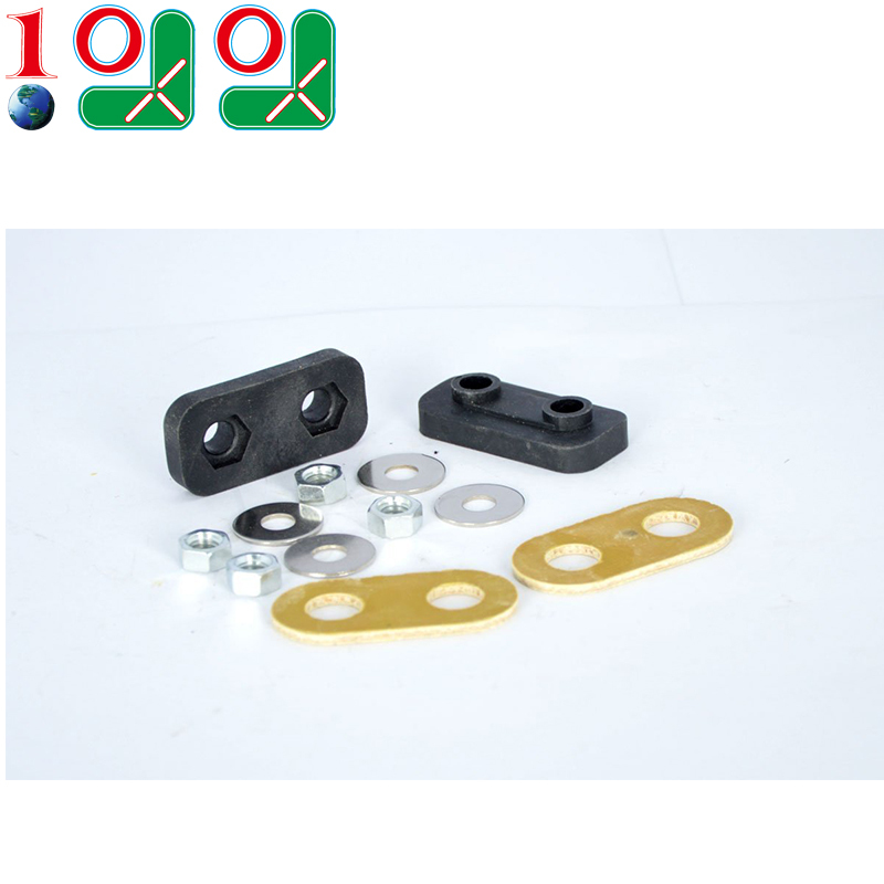 10l0l Club Car & Golf Cart Insulator Kit For Club Car electric 1994-up. For electric G8, G9, G14 & G16. 1017947(China (Mainland))