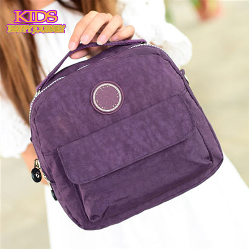 2016 New Korean Solid Canvas Square Zipper Handbags Candy Color Retro Casual Bags Multifunctional Package Unisex Hot Sale 0700(China (Mainland))