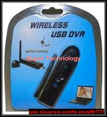 Wireless USB DVR,4 channels,Video capture,easy cap,wireless receiver,USB DVR,easy cap usb video capture adapter(China (Mainland))