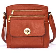2014new женщины посыльного сумки дамы кожаные сумки черного сумка Crossbody Bolsas femininas 3colours