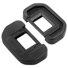 100% New EB Eyecup Canon EOS 10D 20D 30D 40D 50D 5D 7D 5DII Mark II 1000D XS Eb Eye Cup Viewfinder - KongHsia Trade Limited store
