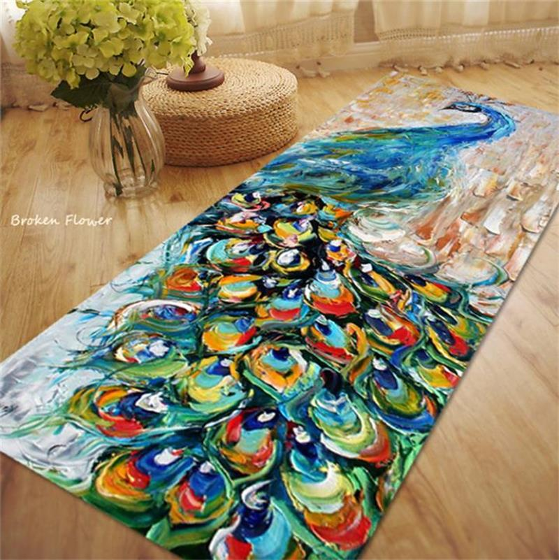 Popular Peacock Rug-Buy Cheap Peacock Rug Lots From China