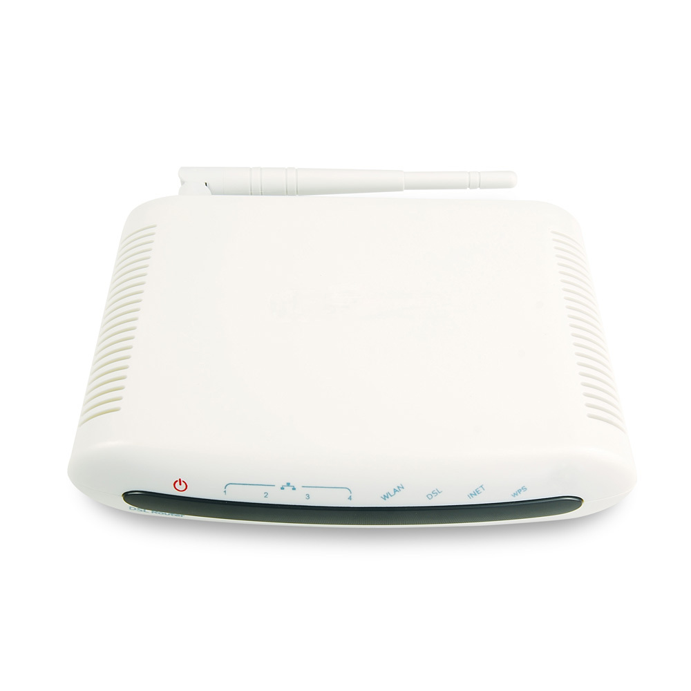 Kasda KW5815BUK 150M DSL Modem Wireless N Cable Router 802.11b/g/n Access Point Integrated(China (Mainland))