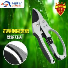 Taiwan Dr. Ma Ke alto grado de aluminio de acero inoxidable tijeras tijeras de jardinería jardín de árboles tijeras cortasetos tijeras tijeras 8 en