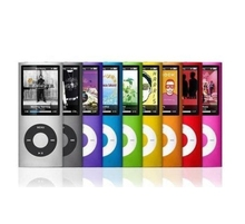 100% New Cheap Slim 1.8 TFT Lcd 32GB Mp3  Player(Hong Kong)