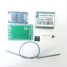 Buy DIY KIT GSM GPRS M590 gsm module Short Message Service SMS module project Arduino remote sensing alarm for $2.25 in AliExpress store