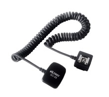 Buy TTL Off-Camera Flash Hot Shoe Sync Cord Cable Nikon D5200 D3200 D7200 D800 D750 use SB910 SB900 SB700 SB800 YN568 Flash for $10.89 in AliExpress store