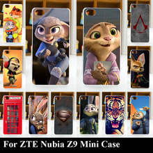Buy FOR ZTE Nubia Z9 Mini phone Case Hard Plastic Mobile Phone Cover DIY Color Paitn Cellphone Bag Shell FOR ZTE Nubia Z9Mini cases for $1.29 in AliExpress store