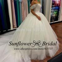Свадебное платье Vestidos 2016