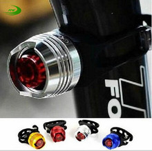 Buy LED Waterproof Bike Bicycle Cycling Front Rear Tail Helmet Red Flash Lights Safety Warning Lamp Cycling Safety Caution Light T43 for $1.35 in AliExpress store