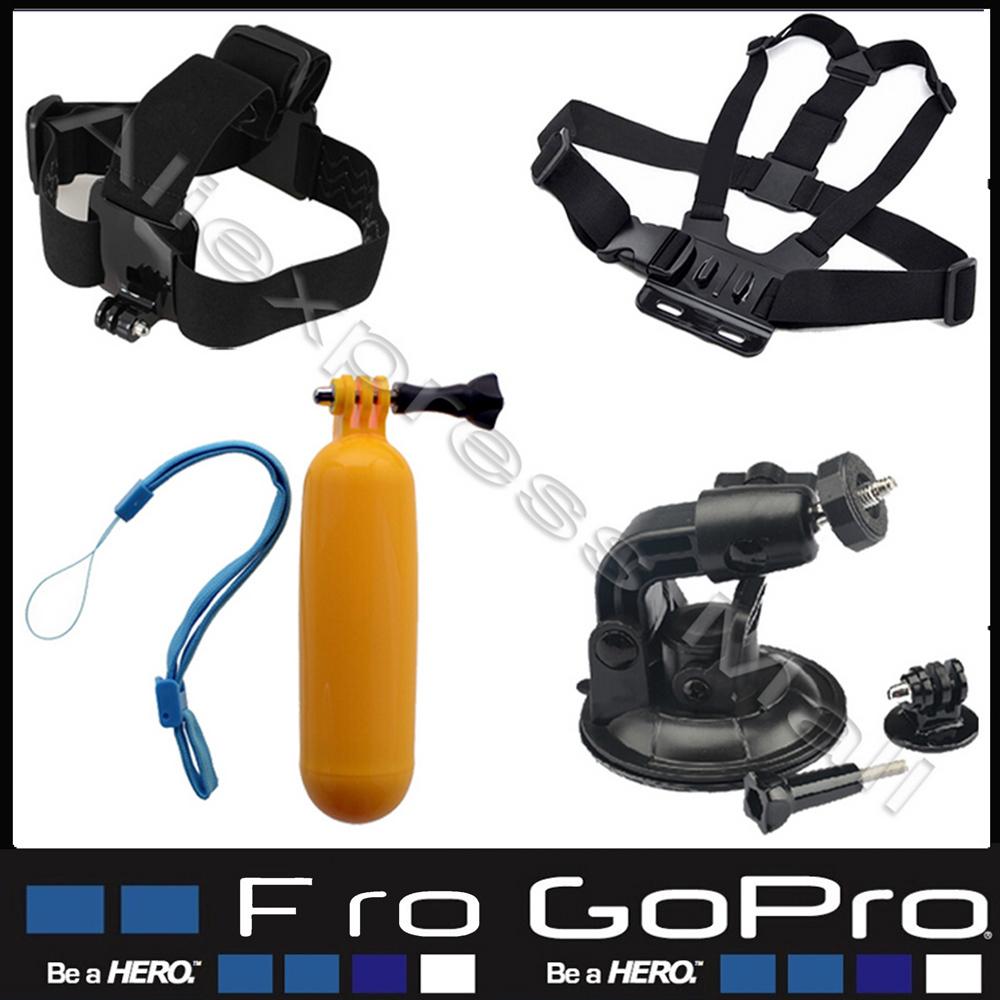 Штатив OEM Sj4000 Gopro Go pro 3 4 Hero4 Hero3 4 1 T66