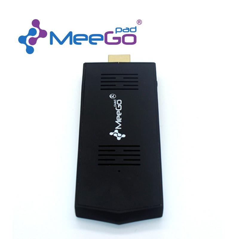 Meegopad T02 T 02 2G RAM 32G ROM Unbutu &amp; Win10 Mini PC TV Stick Quad Core Intel Atom Z3735F HDMI TV Box Player Computer Stick<br><br>Aliexpress
