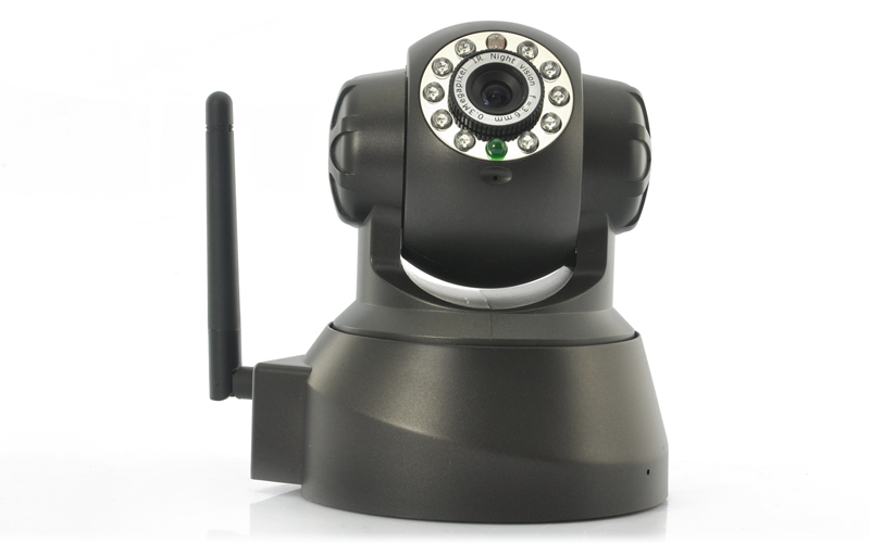 Low cost easy setup plug and play wifi ip camera indoor in - Low cost camera ...