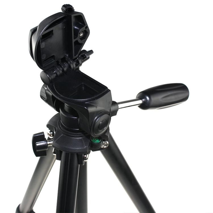 High quality Professional Tripod Vogue Flexible SLR Standing/stand Tripod for Sony Canon Nikon Samsung Kodak Camera#1308()