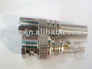 Wholesale salable Male BNC Connector for RG59