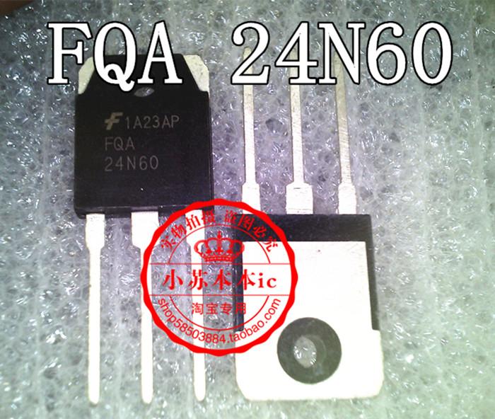 Здесь можно купить  50PCS  FQA24N60 24N60 23.5A 600V      New spot Quality Assurance 50PCS  FQA24N60 24N60 23.5A 600V      New spot Quality Assurance Электронные компоненты и материалы