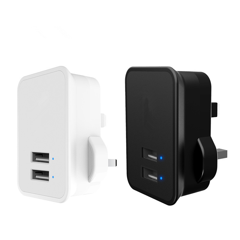 High Quality 5V 3.1A 2-Port USB Wall Adapter charger For Belkin Samsung S6 iphone 6s 6 ios9 with retail packaging free Shipping(China (Mainland))