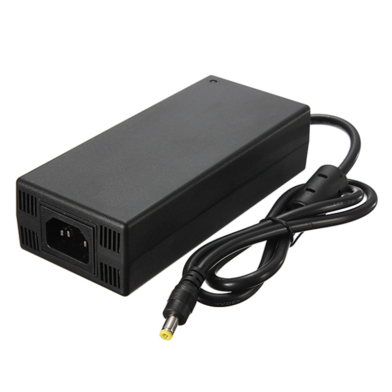 High Quality 24V 5A 120W AC/DC Power Supply Adapter For 5.5*2.1mm LED Strip Security Camera TV Sound Box LED Strip Charger(China (Mainland))