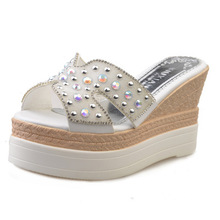 Free shipping 2015 years women Summer Sandals women's Pure color Fish mouth sandals Fashion leisure joker Trifle sandals(China (Mainland))