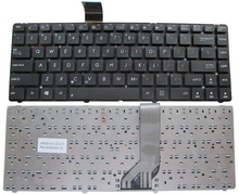 New  Keyboard for  ASUS  K45VM K45VS AK46 S46 E45 K45V K46 A45V laptop keyboard