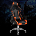 Fashion cafes reclining office chair racing computer games WCG gaming chair athletics chair with aluminum alloy