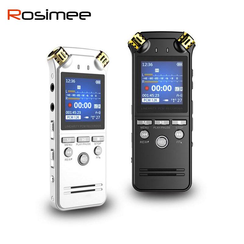 Digital Audio Sound Voice Recorder Pen Professional HD Telephoto Mini MP3 Player same brand AIDU A18(China (Mainland))