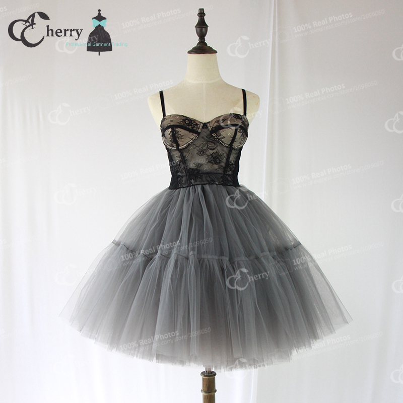 Buy grey tulle skirt 7 layers very fluffy for Fluffy skirt under wedding dress