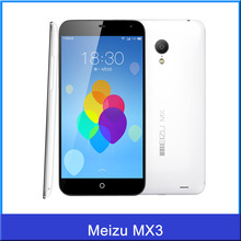 Meizu MX3 5.1 inch 3G Android 4.2 Phablet 8 Core Flyme OS 3.0 Smartphone RAM 2GB ROM 32GB 1800*1080 WCDMA & GSM Support NFC